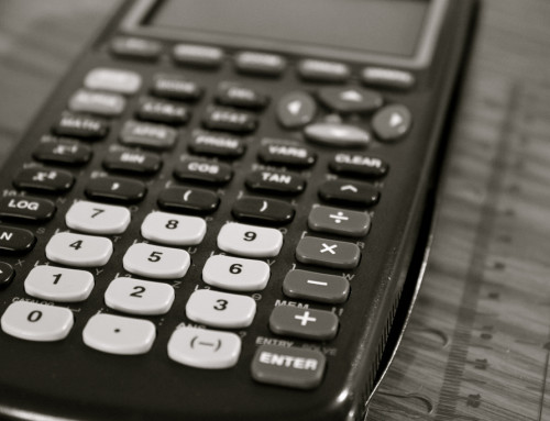 SAT Calculator Programs: When to use them and where to get them