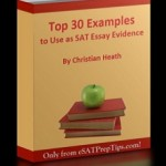 Tutor's Top 5 Best SAT Writing Books