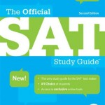 Top 3 Best SAT Prep Book Reviews
