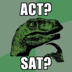 Is the SAT or ACT easier?