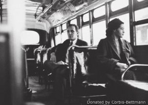 Rosa Parks and the American Civil Rights Movement For SAT Essay-Writing