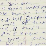 SAT Handwriting: How to make your SAT Essay look great