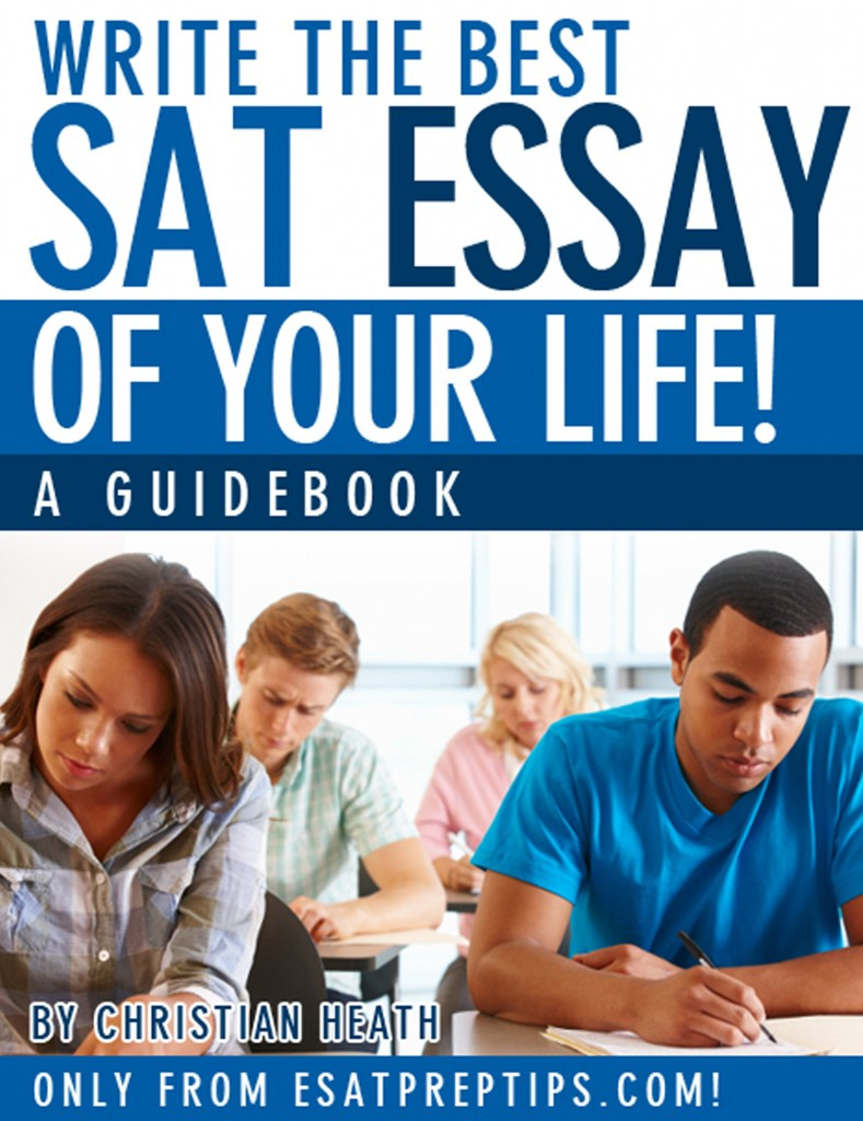 sat writing tips Looking for a great source of sat writing practice, lessons, and grammar questions my book has it all, and will vastly improve your score check it out.