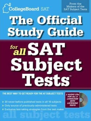 What are SAT 2 Subject Tests?