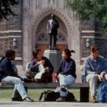 College Admissions: GPA and Grades