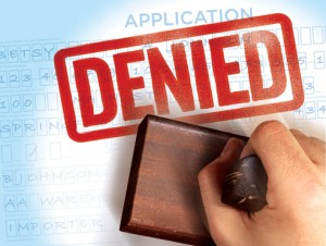 SAT disability testing accommodations denied