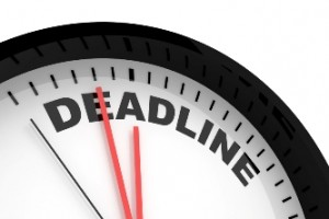 Early Decision SAT Deadlines