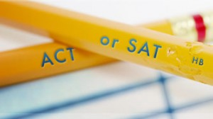 How to decide between the ACT or SAT test