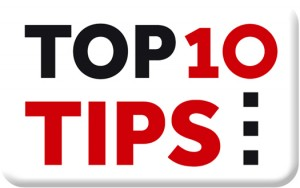 Top 10 Tips For The SAT Essay