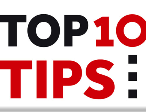 The top 10 tips for the SAT Essay
